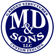 MD and Sons Custom Fencing NJ