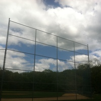 Babe Ruth backstop raised 16 more feet